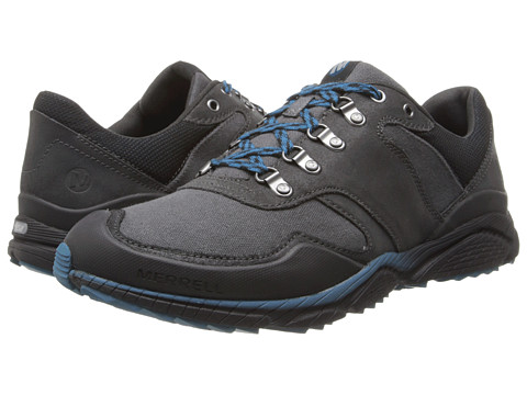 Merrell - AllOut Evade (Granite) Men's Shoes