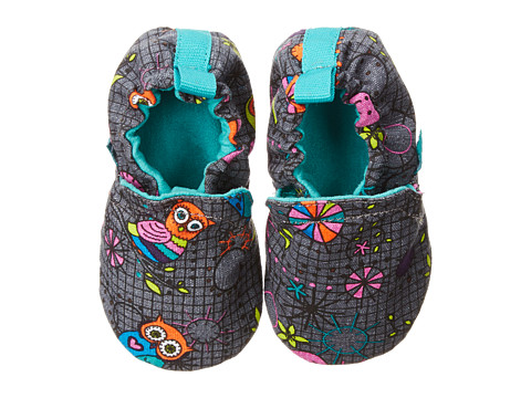 CHOOZE - Wee Chooze (Infant) (Gaze) Girl's Shoes