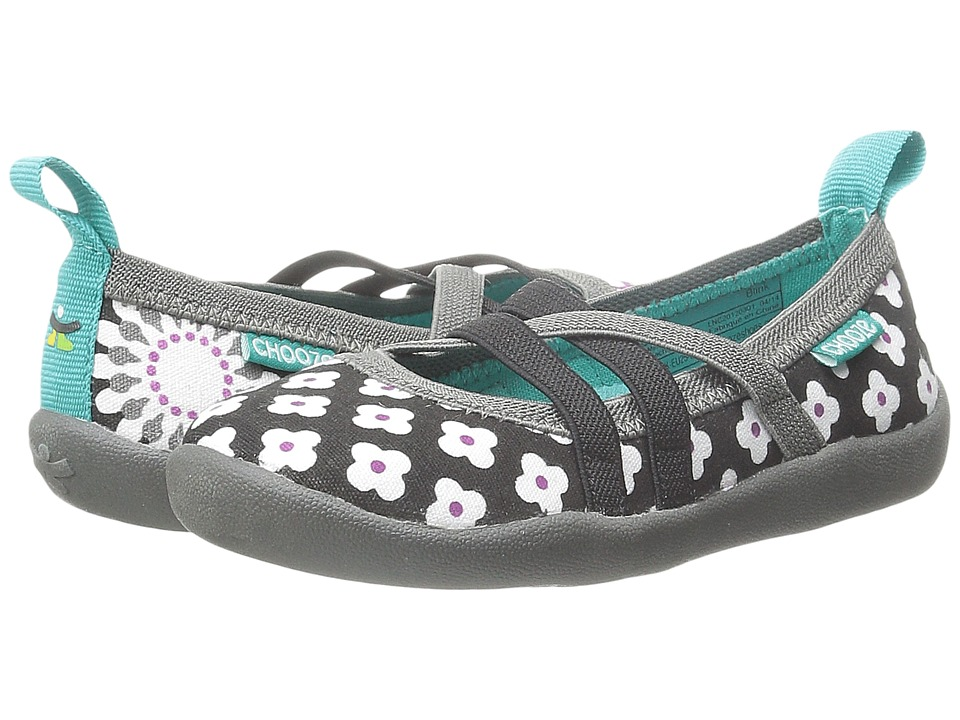 CHOOZE - Twist (Toddler/Little Kid/Big Kid) (Blink) Girl's Shoes