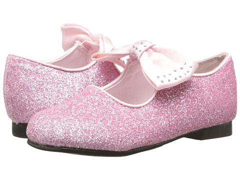 Nina Kids - Belina (Toddler/Little Kid) (Pink Baby Glitter) Girls Shoes