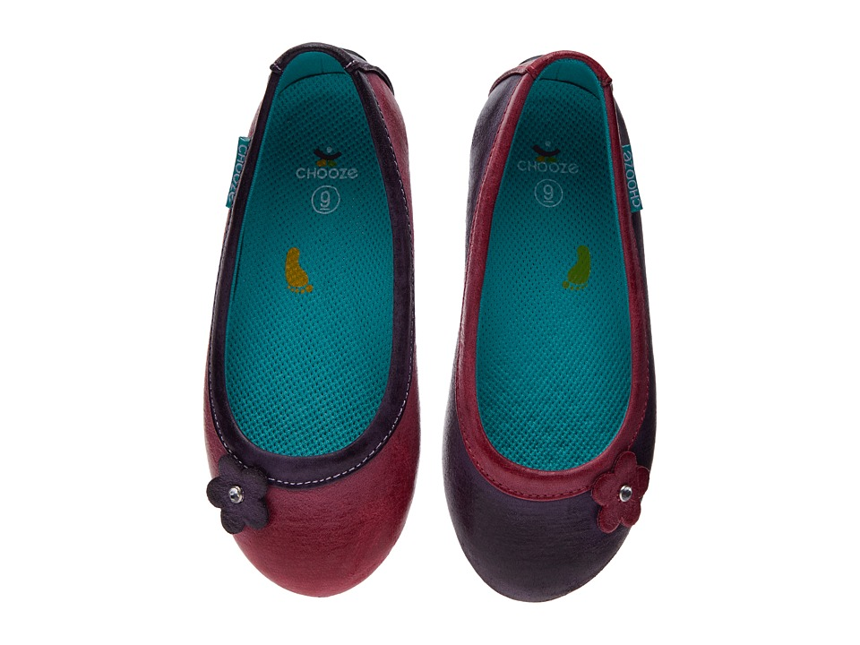 CHOOZE - Daydream (Toddler/Little Kid/Big Kid) (Party) Girl's Shoes