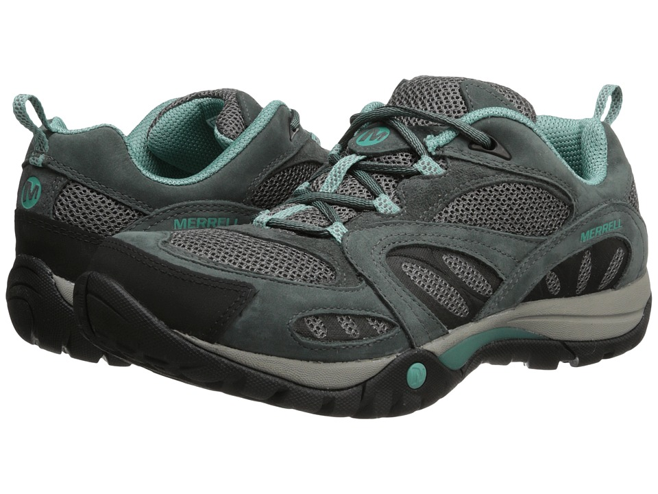 Merrell - Azura (Castle Rock/Mineral) Women's Shoes