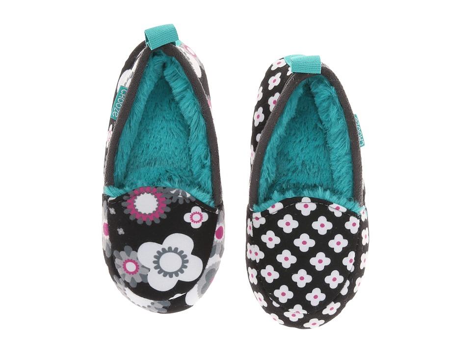 CHOOZE - Snooze (Toddler/Little Kid) (Blink) Girl's Shoes
