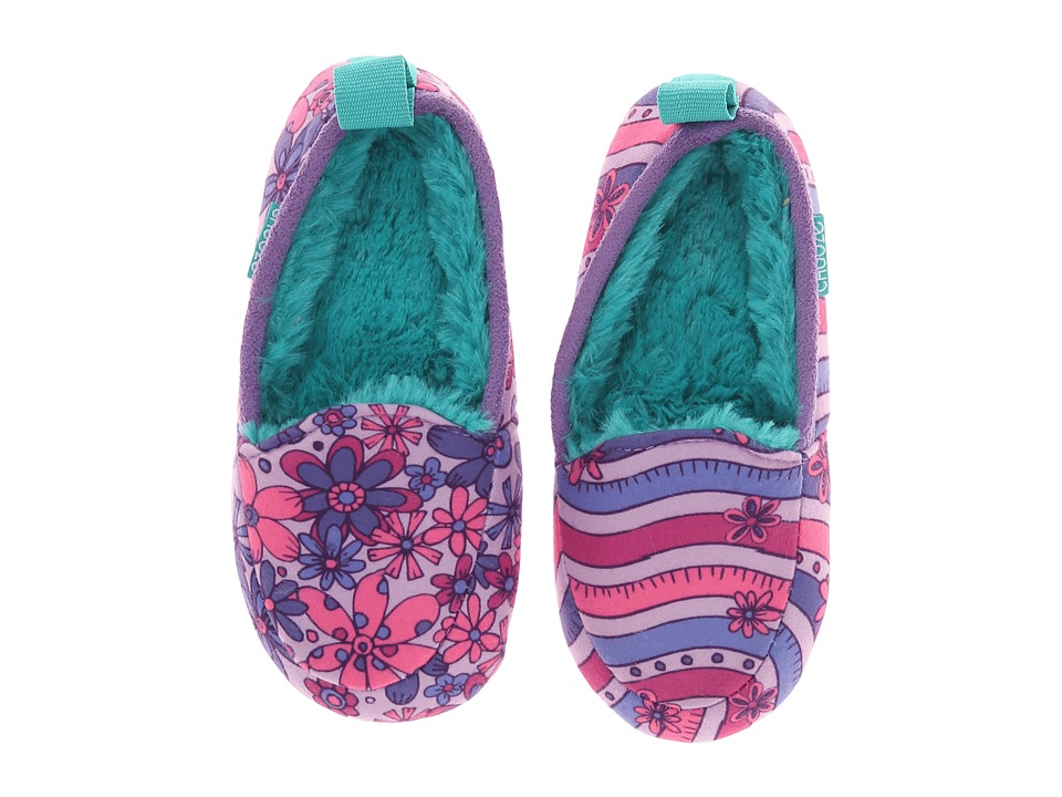 CHOOZE - Snooze (Toddler/Little Kid) (Charm Purple) Girl's Shoes