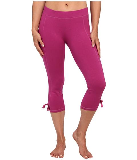 UGG - Alice Capri Legging (Victorian Pink) Women's Capri
