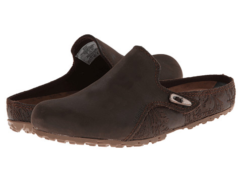Merrell - Haven Slide (Brown) Women