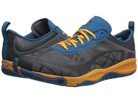 Merrell - AllOut Soar (Saxony Blue) Women