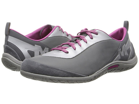 Merrell - Enlighten Shine (Castle Rock) Women's Lace up casual Shoes