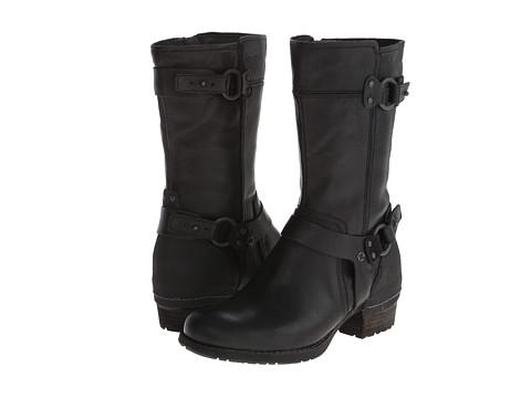 Merrell - Shiloh Peak (Black) Women's Shoes