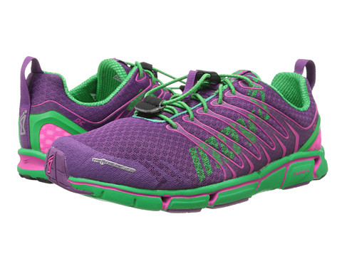 inov-8 - Tri-X-Treme 275 (Purple/Pink/Green) Women's Running Shoes