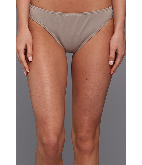 Vince Camuto - Blue Mist Resort Classic Bottom (Sandstone) Women's Swimwear
