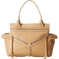 Botkier Legacy Satchel (Vachetta) Satchel Handbags