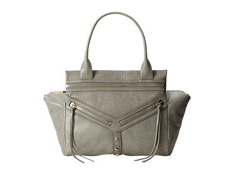 Botkier Legacy Satchel (Granite) Satchel Handbags