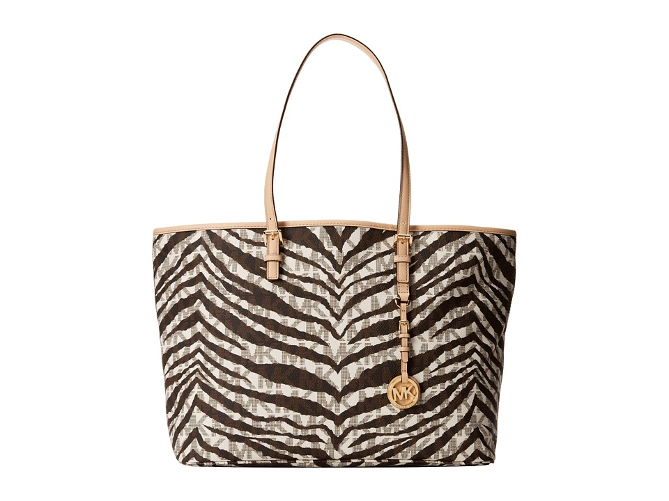 MICHAEL Michael Kors Jet Set Travel Medium Tote Handbags