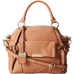 Jessica Simpson Enicno Satchel (Sunshine) Satchel Handbags