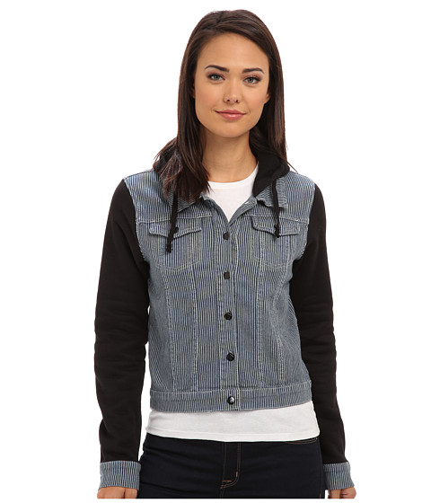 L-R-G - Marigold Denim Jacket (Paloma) Women