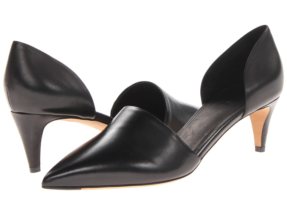Vince - Aurelian (Black) High Heels