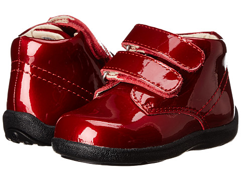Umi Kids - Sam (Toddler) (Cherry) Girls Shoes