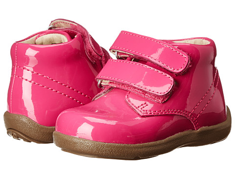 Umi Kids - Sam (Toddler) (Fuchsia) Girls Shoes