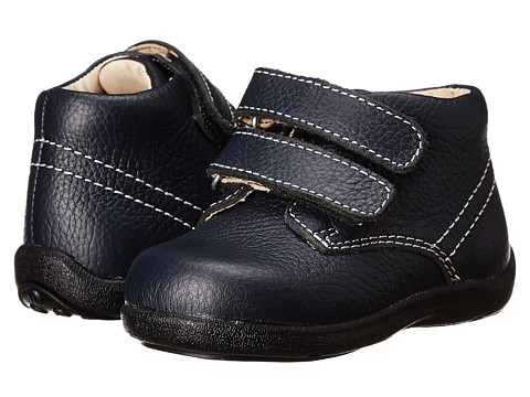 Umi Kids - Sam (Toddler) (Navy) Boys Shoes