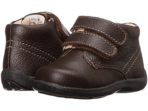 Umi Kids - Sam (Toddler) (Chocolate) Boys Shoes