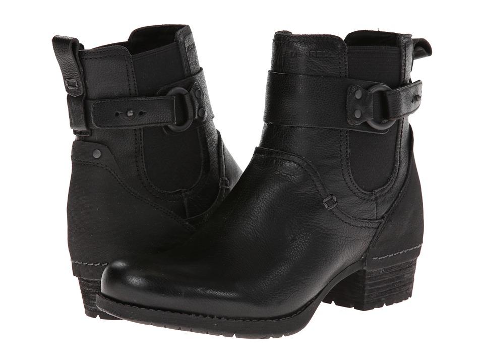 Merrell - Shiloh Pull (Black) Women's Pull-on Boots