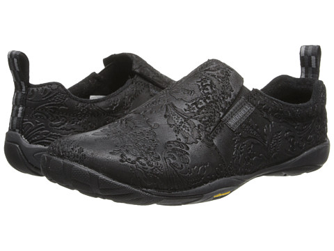 Merrell - Jungle Glove Bloom (Black) Women