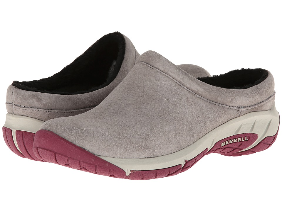 Merrell - Encore Nova Crystal (Wild Dove) Women's Shoes