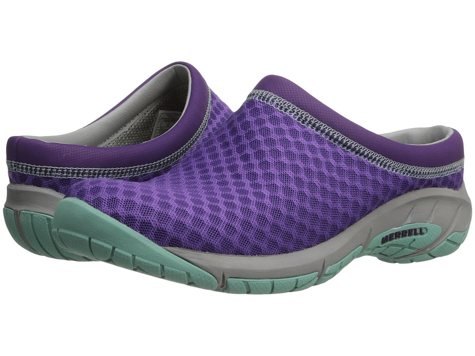 Merrell - Encore Lattice 3 (Imperial Purple) Women's Shoes