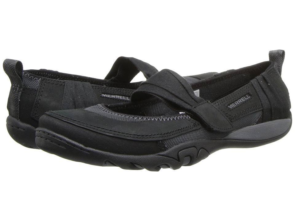 Merrell - Mimosa Fizz MJ (Black) Women's Shoes