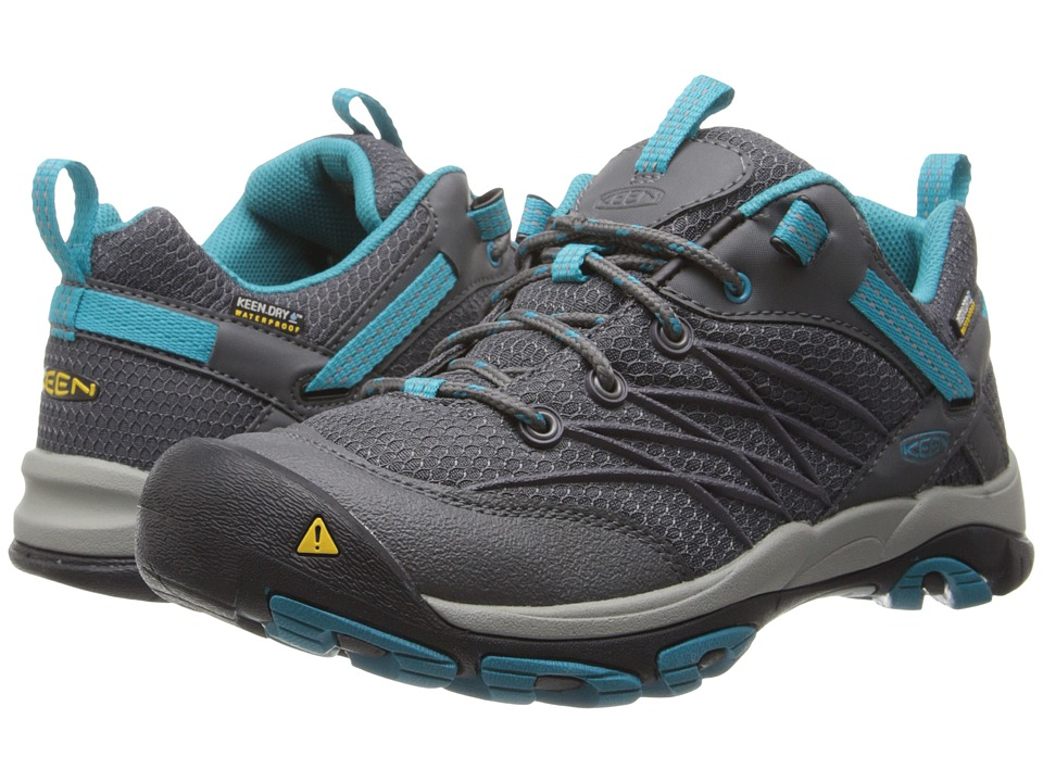 Keen - Marshall WP (Magnet/Capri Breeze) Women's Hiking Boots