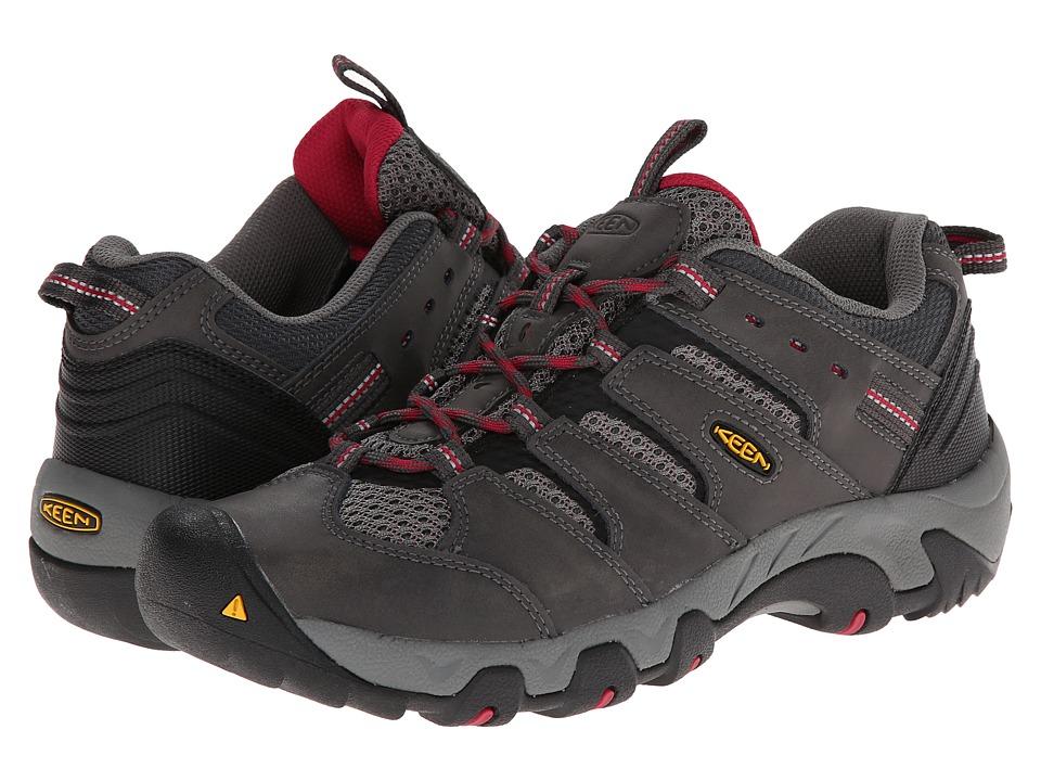 Keen - Koven (Magnet/Cerise) Women's Shoes