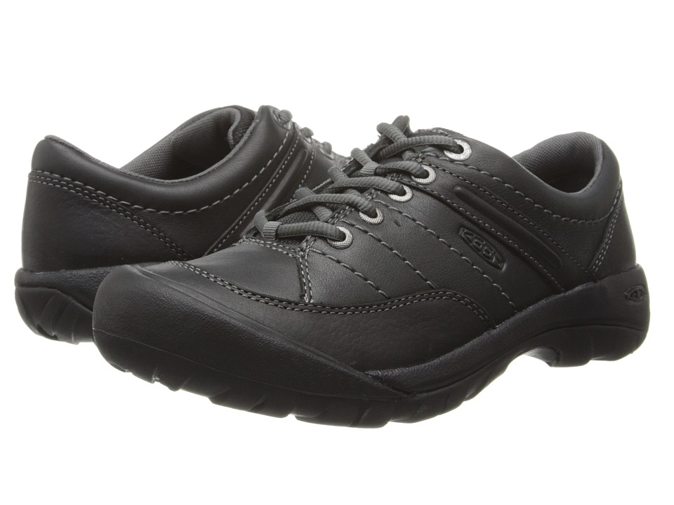 Keen - Presidio Sport (Magnet) Women's Lace up casual Shoes