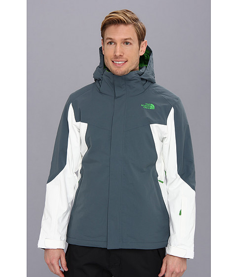 The North Face Freedom Jacket (Conquer Blue) Men's Coat