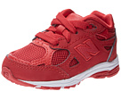 New Balance Kids 990v3 (Infant/Toddler) (Red)