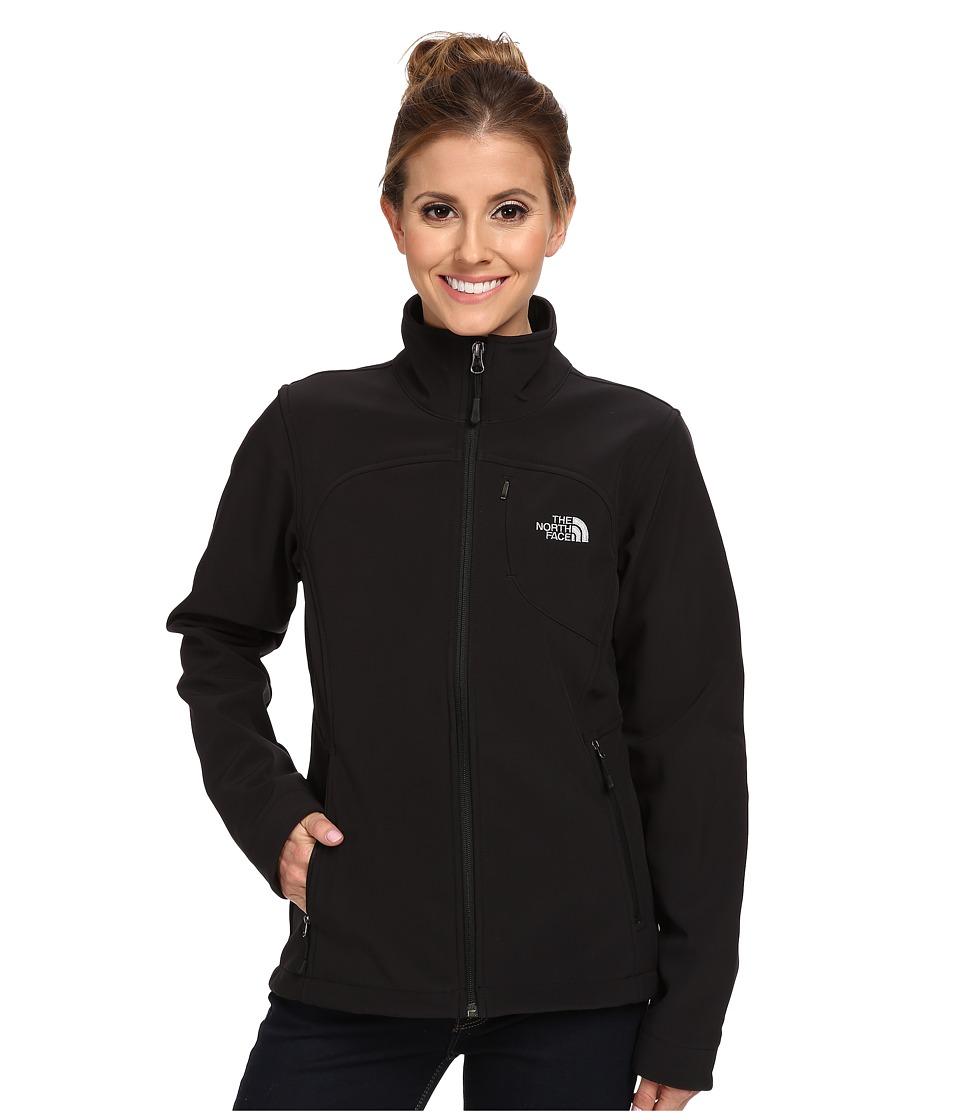 The North Face - Apex Bionic Jacket (TNF Black Backer) Women's Coat