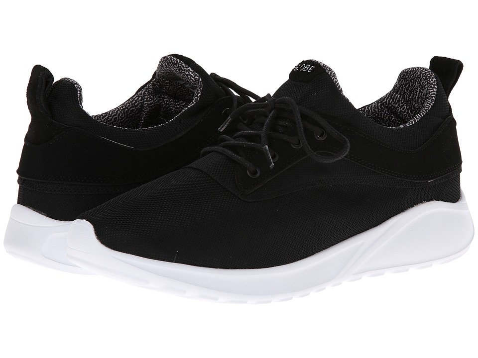Globe - Roam Lyte (Black/White) Men