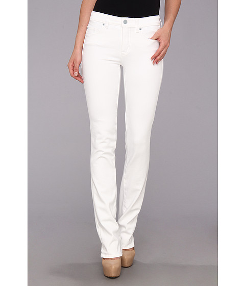 Henry & Belle - Signature Straight in White (White) Women