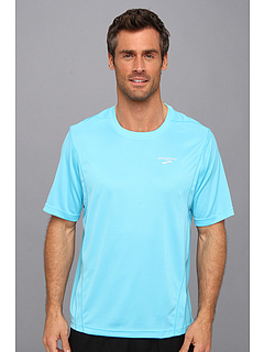 SALE! $12.99 - Save $19 on Brooks Versatile S S (Cyan) Apparel - 59.41% OFF $32.00