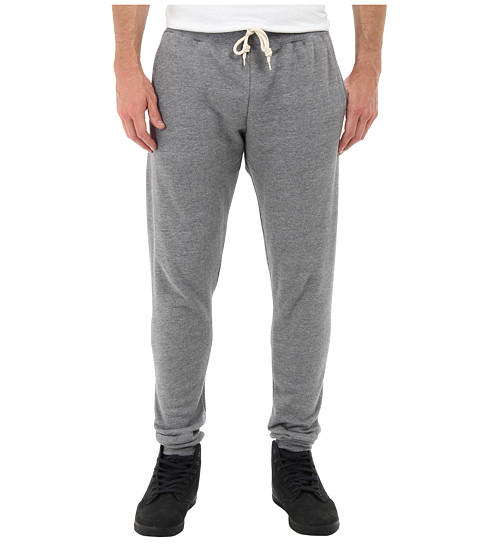 Lifetime Collective - Reggie Sweatpant (Heather Grey) Men's Casual Pants