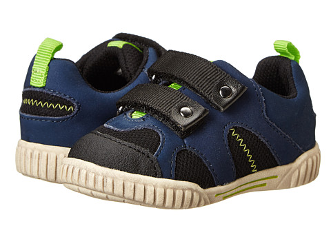 Umi Kids - Landon (Toddler) (Navy Multi) Boys Shoes