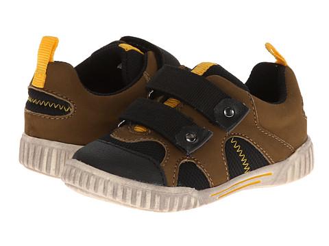Umi Kids - Landon (Toddler) (Green Multi) Boys Shoes