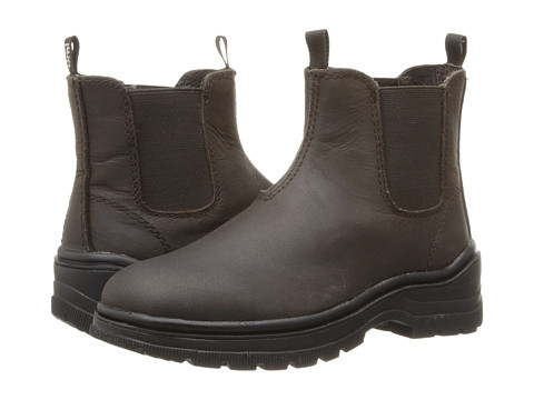 Umi Kids - Reeves B (Toddler/Little Kid) (Chocolate) Boys Shoes