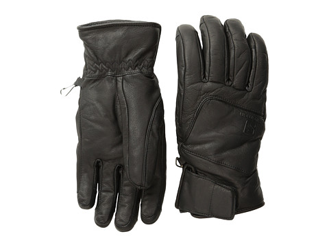 Salomon - Even M (Black) Cycling Gloves