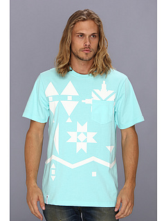 SALE! $13.5 - Save $16 on L R G Arctek Tee (Tiffany Blue) Apparel - 55.00% OFF $30.00