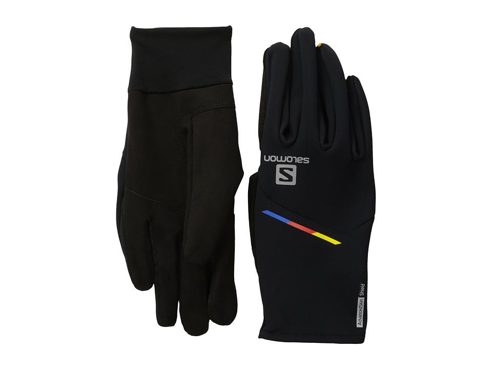 Salomon - Elite Glove (Black) Ski Gloves