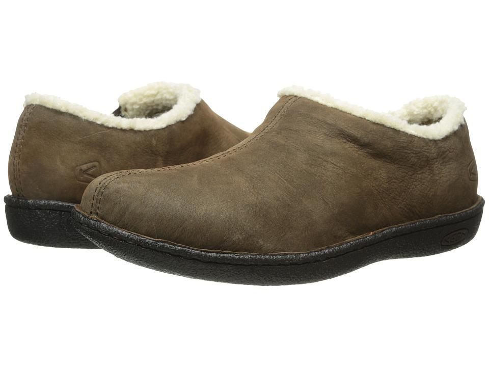 Keen - Galena (Cascade Brown) Women's Slippers