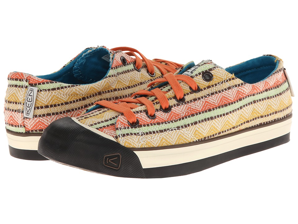 Keen - Coronado (Colorful) Women's Lace up casual Shoes
