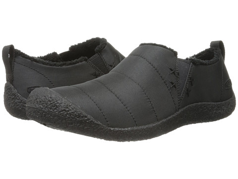 Keen - Howser (Monochrome) Women's Slip on Shoes