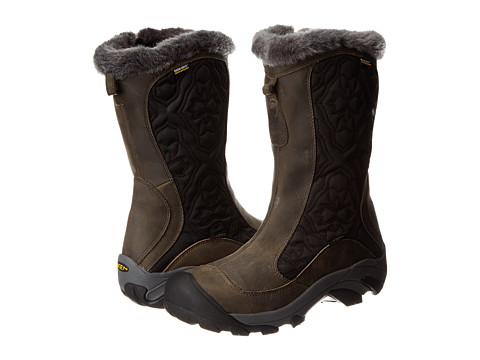 Keen - Betty Boot II (Raven/Gargoyle) Women